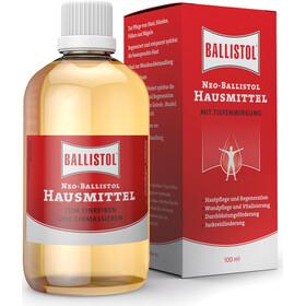 Ballistol Neo-Ballistol kotilääke Huoltoöljy 100 ml